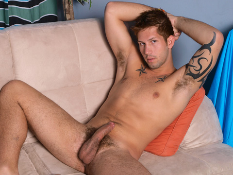 Jake Austin gay twinks 18+ video from Twinks.com