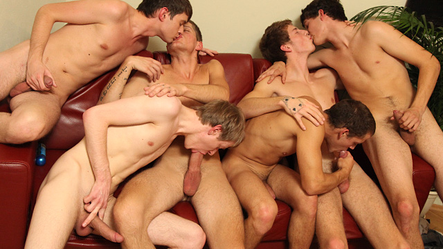 twink gay orgy Gay bondage, gay fetish, twink fisting and college boys pissing at.